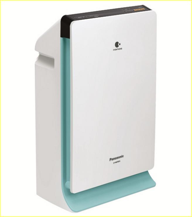 Điểm nổi bật của máy lọc không khí Panasonic là gì?
