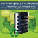 Máy lọc không khí nào giúp tiết kiệm điện năng