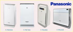 Panasonic- thiết bị với chất lượng tuyệt vời