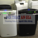 Đánh giá về các dòng máy lọc không khí Nhật