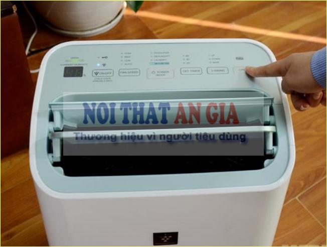 Hướng dẫn cách kiểm tra máy lọc không khí nhanh trước khi mua