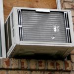 Máy lạnh 1 cục hình chữ nhật