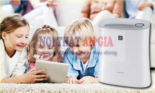 Công nghệ tạo ion