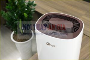 Tìm hiểu những tiêu chí lựa chọn máy hút ẩm cho phòng khách